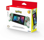 Hori Split Pad Pro Pokemon: Pikachu And Eevee By And The Pokemon - EE742374