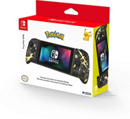 Hori Split Pad Pro Pokemon: Black And Gold Pikachu By And The Pokemon - EE742373