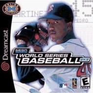 World Series Baseball 2K2 For Sega Dreamcast - EE742380