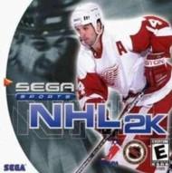 NHL 2K For Sega Dreamcast - EE742382