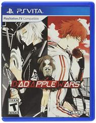 Bad Apple Wars PlayStation Vita For Ps Vita - EE742388
