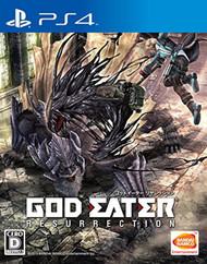 God Eater Resurrection For Ps Vita - EE742384