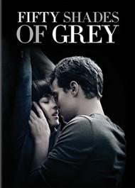 Fifty Shades Of Grey On DVD With Dakota Johnson Gray 50 Drama - EE742403