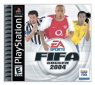 FIFA Soccer 2004 PlayStation For PlayStation 1 - EE742409