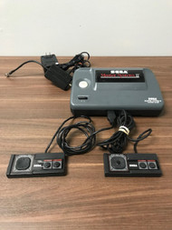 Sega Master System II Console - EE742416