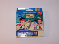 Disney Jake And The Neverland Pirates Innotab Ages 3-6 For Vtech - EE742429