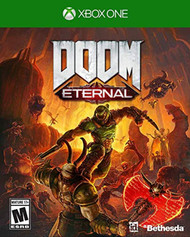 Doom Eternal: Standard Edition For Xbox One - EE742431