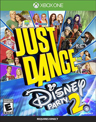 Just Dance Disney Party 2 Standard Edition For Xbox One Music - EE742435