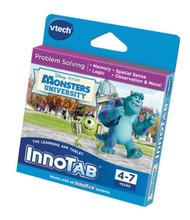 Innotab Game Monster University For Vtech - EE742433