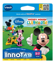 Innotab Software Mickey Mouse Clubhouse For Vtech - EE742439