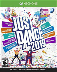 Just Dance 2019 Standard Edition For Xbox One Music - EE742438