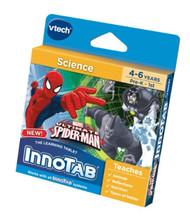 Innotab Ultimate Spiderman For Vtech - EE742442