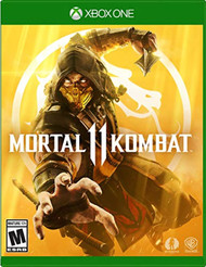 Mortal Kombat 11 Standard Edition For Xbox One - EE742447