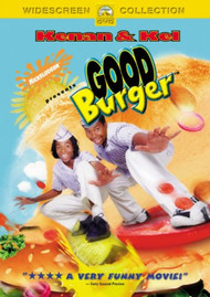 Good Burger 1997 On DVD - EE742460