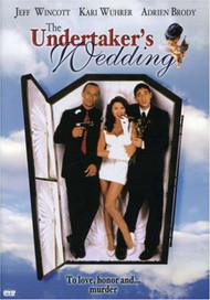 The Undertaker's Wedding On DVD With Adrien Brody - EE742463