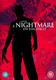 A Nightmare On Elm Street DVD 1984 On DVD With John Saxon - EE742462