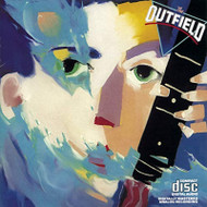 Play Deep By The Outfield On Audio CD Album 2008 - EE742474