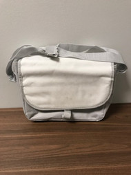 Cloth Nintendo Wii Console Messenger Bag With Shoulder Strap - EE742524