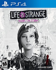 Life Is Strange: Before The Storm For PlayStation 4 PS4 PS5 - EE742539