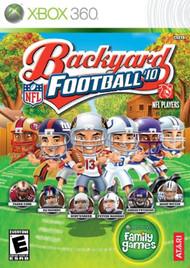 Backyard Football 2010 For Xbox 360 - EE742546