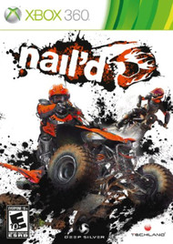 Nail'd For Xbox 360 Flight - EE742545