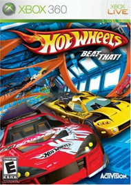 Hot Wheels: Beat That For Xbox 360 - EE742549