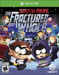 South Park: The Fractured But Whole For Xbox One - EE742550
