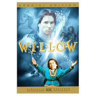 Willow Special Edition On DVD With Val Kilmer - EE539606