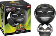 Funko Dorbz: Power Rangers Black Ranger Toy Figure Action VFC887 - EE742605