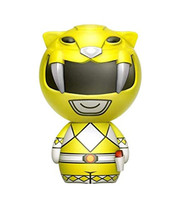Funko Dorbz: Power Rangers Yellow Ranger Toy Figure - EE742606
