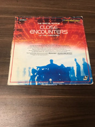 Laserdisc Close Encounters Of The Third Kind The Edition Widescreen - EE742625