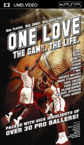 One Love: The Game The Life UMD For PSP - EE742633