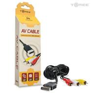 AV Cables Tomee For Sega Dreamcast - EE742638