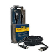 Hyperkin 10 Ft Mini Cable For PS3 PSP PC - EE742640
