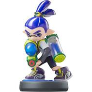 Inkling Boy Amiibo Splatoon Series Figure Character ZIS057 - EE742686