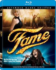 Fame 2009 Blu-Ray On Blu-Ray - EE742706
