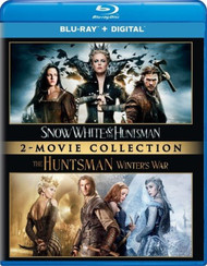 Snow White And The Huntsman / The Huntsman: Winter's War 2-MOVIE - EE742705