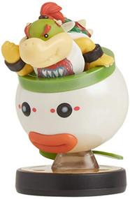Nintendo Amiibo Bowser Jr Super Smash Bros Series Wii GameCube Figure - EE742722