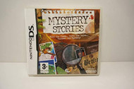 Hidden Objects: Mystery Stories For Nintendo DS DSi 3DS 2DS - EE742738