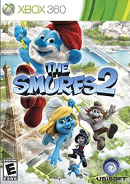 The Smurfs 2 For Xbox 360 - EE742739