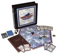 Sababa / Front Porch Bookshelf Sortie Board Game Complete - EE742742