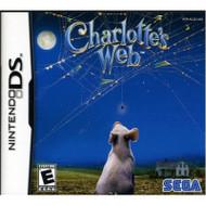 Charlotte's Web For Nintendo DS DSi 3DS 2DS - EE742745