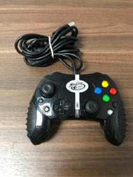 Mad Catz Xbox Original Turbo Wired Black Controller - EE742755