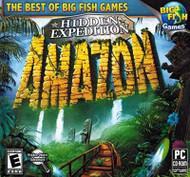 Hidden Expedition: Amazon PC Software - EE742788