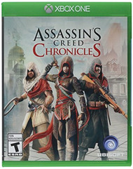 Assassin's Creed Chronicles Standard Edition For Xbox One - EE742786