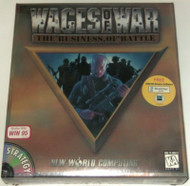 Wages Of War The Business Of Battle Software - EE742795