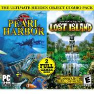 Hawaiian Explorer: Pearl Harbor/lost Island Software - EE742801