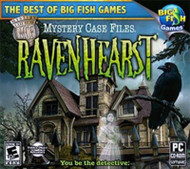 Mystery Case Files: Ravenhearst Software - EE742805