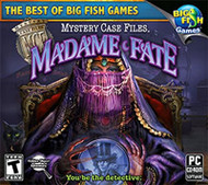 Big Fish Games Mystery Case Files: Madame Fate Software - EE742806