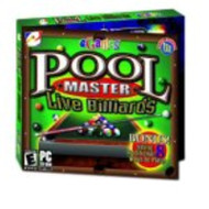 Pool Master Live Billiards PC Software - EE742815